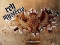 rey - rey-mysterio fan art