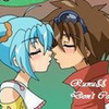 runo+dan kiss - runo-misaki Icon