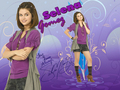 sel by dj!!!! - alex-of-wowp-vs-hannah-of-hm wallpaper