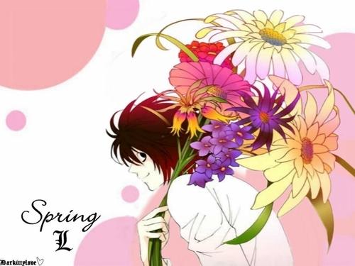 spring l