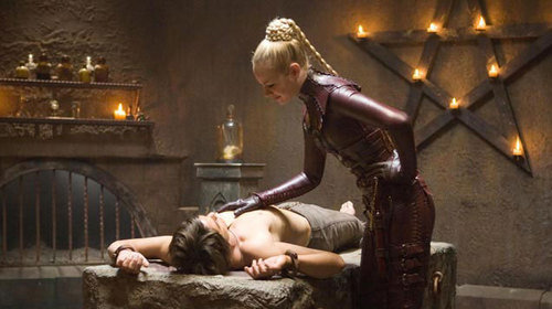 still 2x07 - legend-of-the-seeker Photo