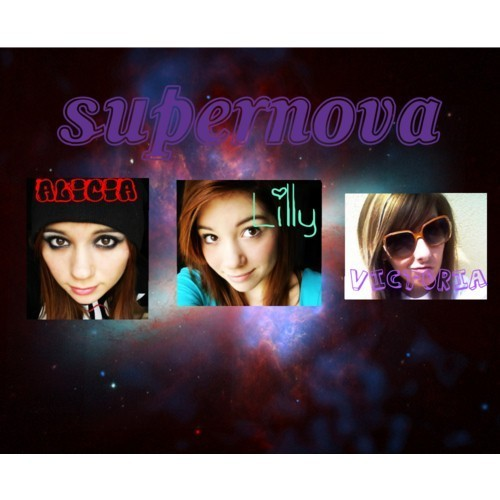 supernova cover --USE AND DIE!!!!!!!!!
