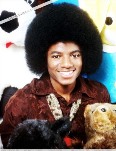 sweet Michael