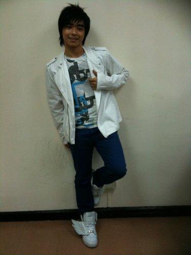 xlr8 Hideaki Torio