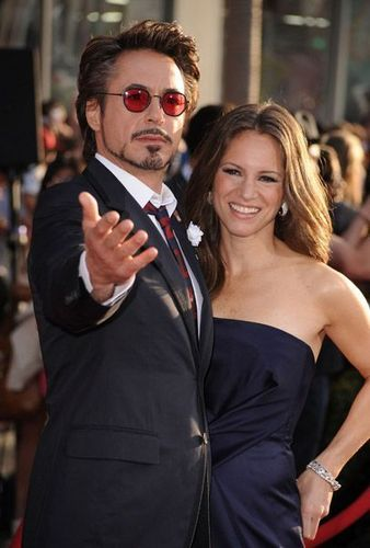 """Iron Man 2″ Los Angeles Premiere"