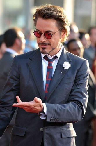 """Iron Man 2″ Los Angeles Premiere"