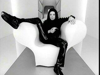 ♥♫ MICHAEL JANET'S SCREAM ♫♥
