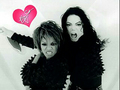 ♥♫ MICHAEL JANET'S SCREAM ♫♥ - michael-jackson photo