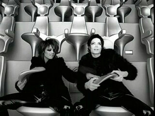 ♥♫ MICHAEL JANET'S SCREAM ♫♥