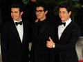White House Correspondents' Association Dinner & Garden Brunch 01/05 - the-jonas-brothers photo