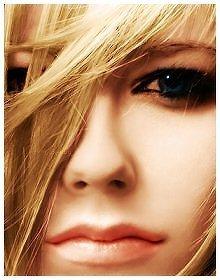 """old"" Avril <3"