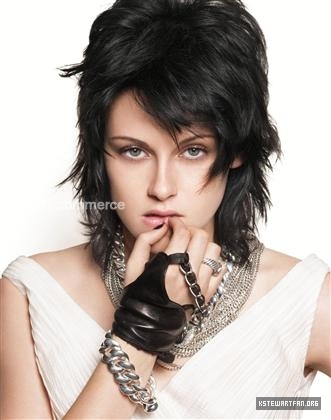2010: (Gloss Magazine)