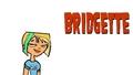 A Makeover for Bridgette - total-drama-island fan art