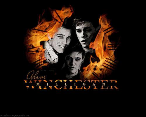Adam (Milligan) Winchester