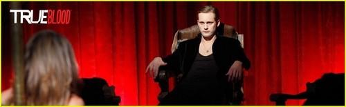 Alexander Skarsgard Gets Private প্রদর্শনী