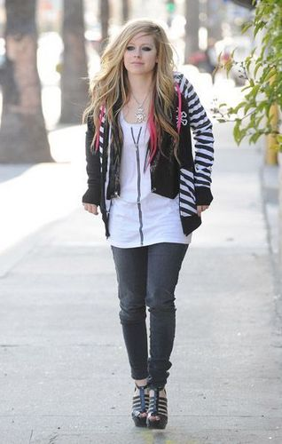 April 28 ~ Arriving at Siren Studios