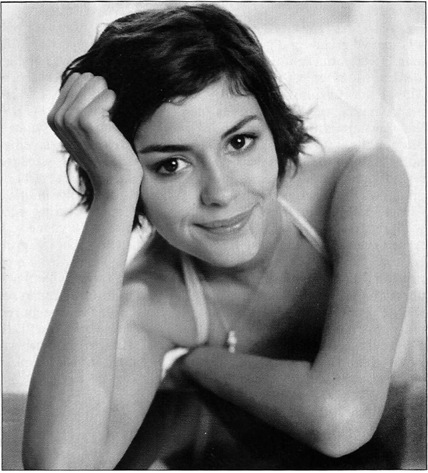 audrey tautou french