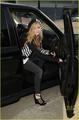 Avril Lavigne: Abbey Dawn Hoodie Hottie!