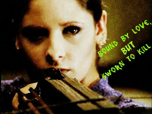 BTVS wallpapers por ME