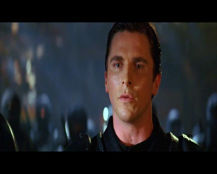 Christopher Nolan Batman 4