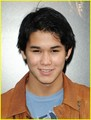 Booboo Stewart has a Nightmare on Elm Street - twilight-series photo