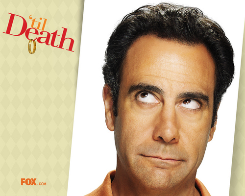 Its All About Princess829 wallpaper called Brad Garrett wallpaper