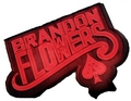 Brandon Flowers logo?