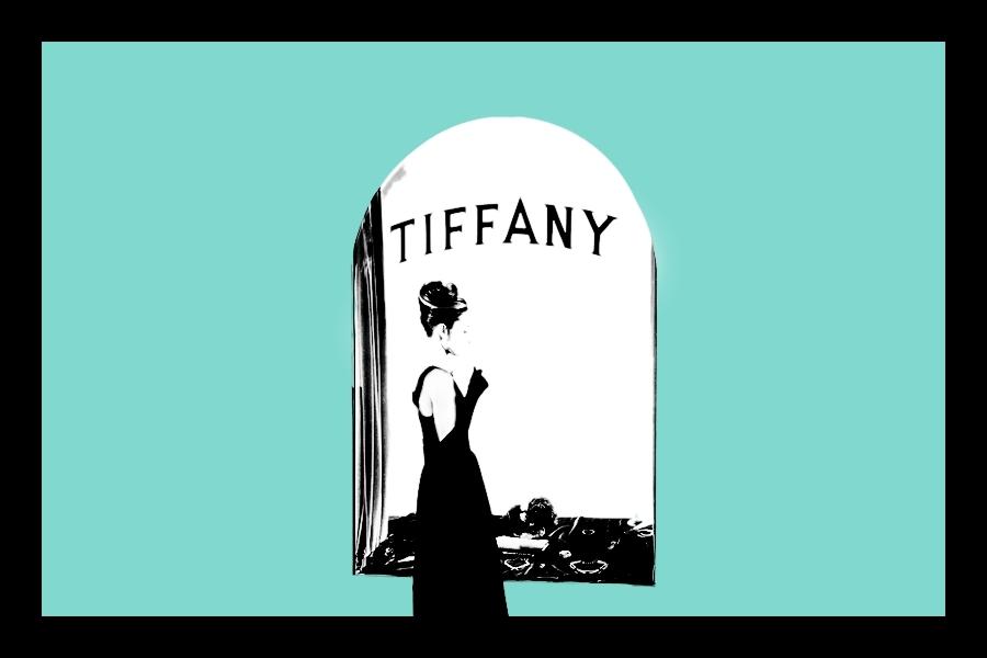 Breakfast At Tiffanys  Fan Art