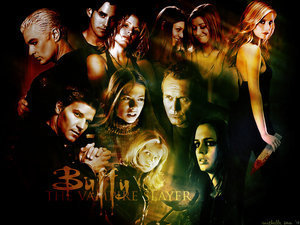 Buffy Characters