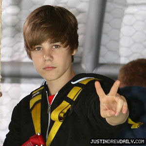 CRAZY Justin Bieber
