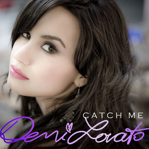 Demi Lovato Taylor Swift Images Catch Me Fanmade Single Cover Wallpaper And Background Photos