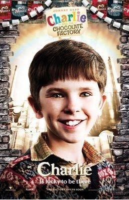 Charlie Bucket - charlie-and-the-chocolate-factory Photo