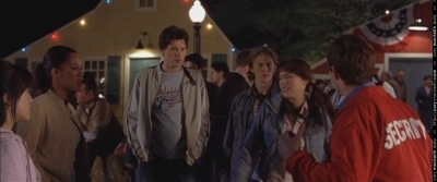 Cory in Final Destination 3 - cory-monteith Screencap