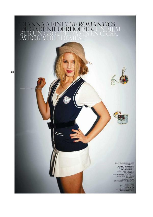 Photoshoots Dianna Agron - Page 2 Dianna-s-Jalouse-Magazine-Photo-Shoot-dianna-agron-11852318-600-849