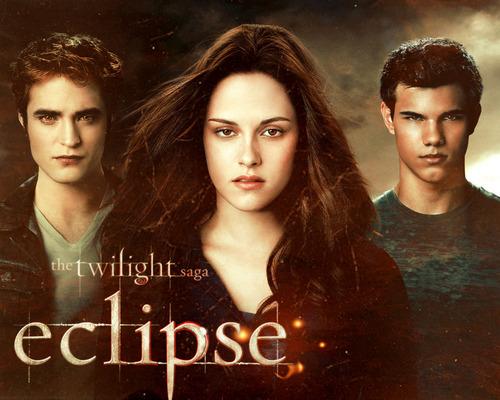 Eclipse - fan art