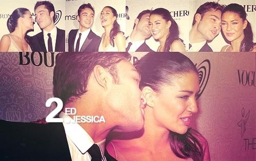 Ed & Jessica