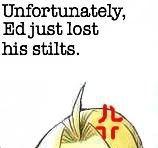 Edward Elric <3