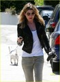 Ellen Pompeo: Stella Likes to Watch Birds & Dogs!