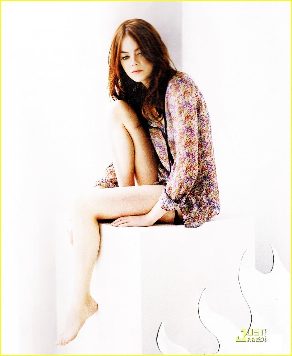 Emma Stone - Emma Stone Photo (11816056) - Fanpop