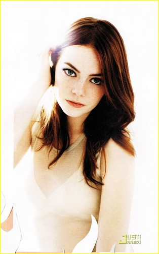 Emma Stone wallpaper called Emma Stone