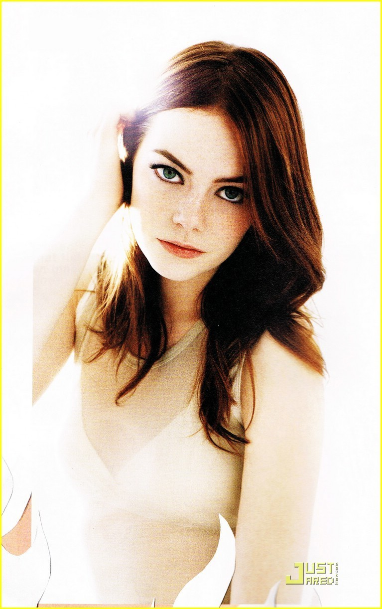 EMMA STONE - EMMA STONE Photo (11816059) - Fanpop
