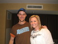 Erin O'Malley Radio Interview (Mar/10) - jesse-spencer photo