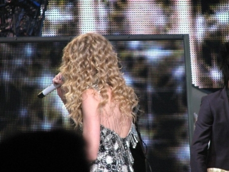 Fearless 2010 Tour- Lexington, KY