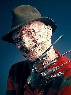 Freddy Krueger wallpaper entitled Freddy Krueger