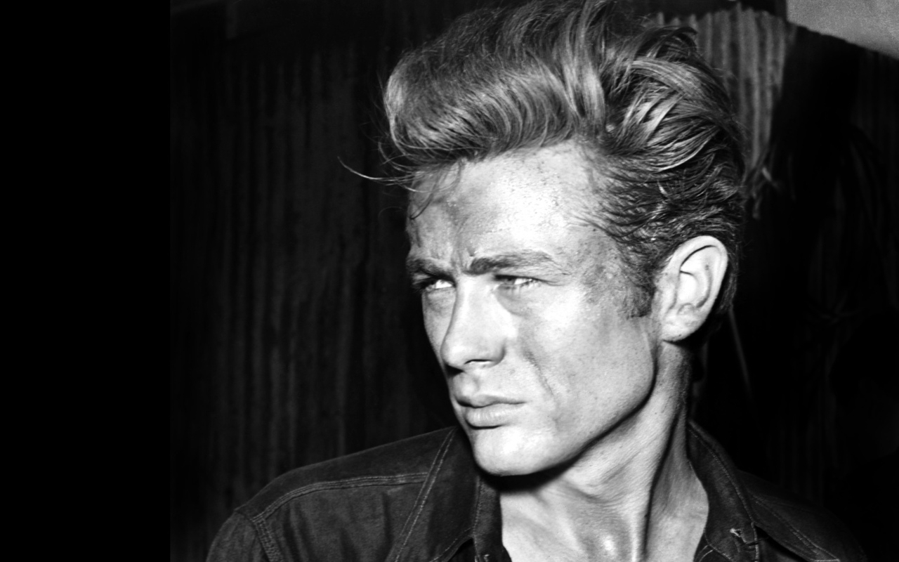 James Dean - Wallpaper