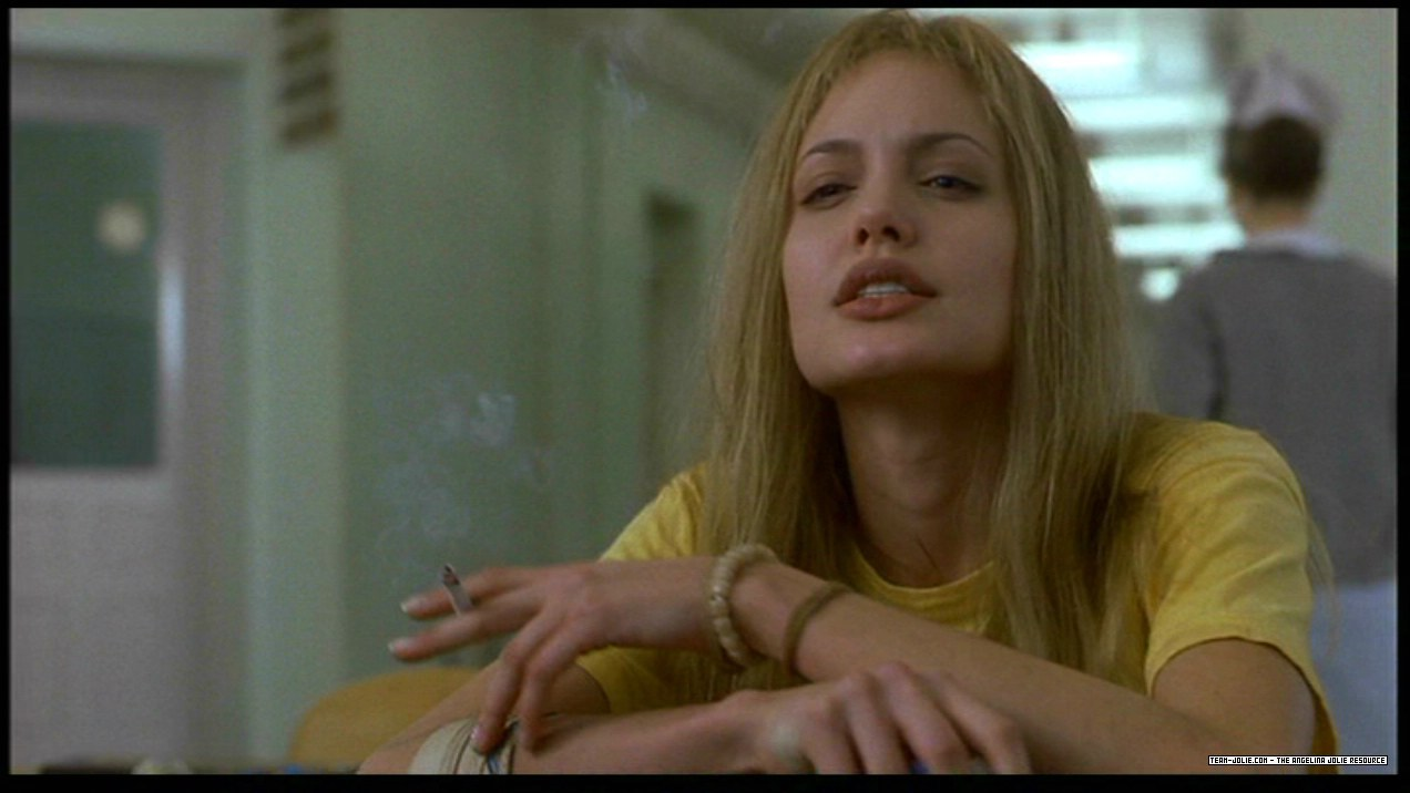 Film girl interrupted