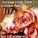 God's Cinta