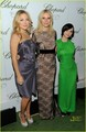 Gwyneth Paltrow & Kate Hudson: Chopard Chicks - kate-hudson photo