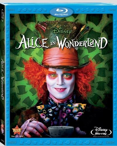HQ DVD/Blu-ray Covers
