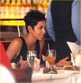 Halle Berry Hits Rue 57 & Rozzoli - halle-berry photo